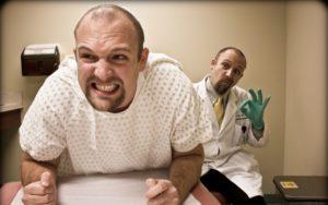 Как быстро восстановить потенцию у мужчин в домашних условиях: препараты, народные средства