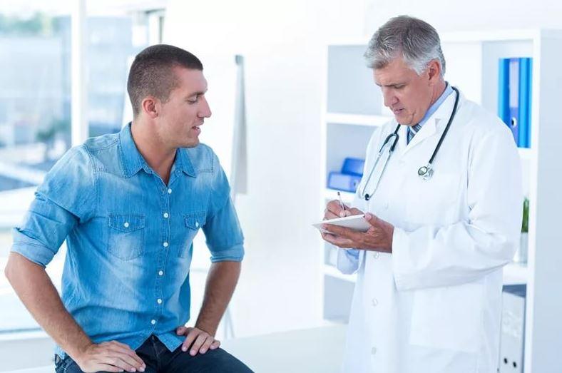 чем лечить простату у мужчин лекарства