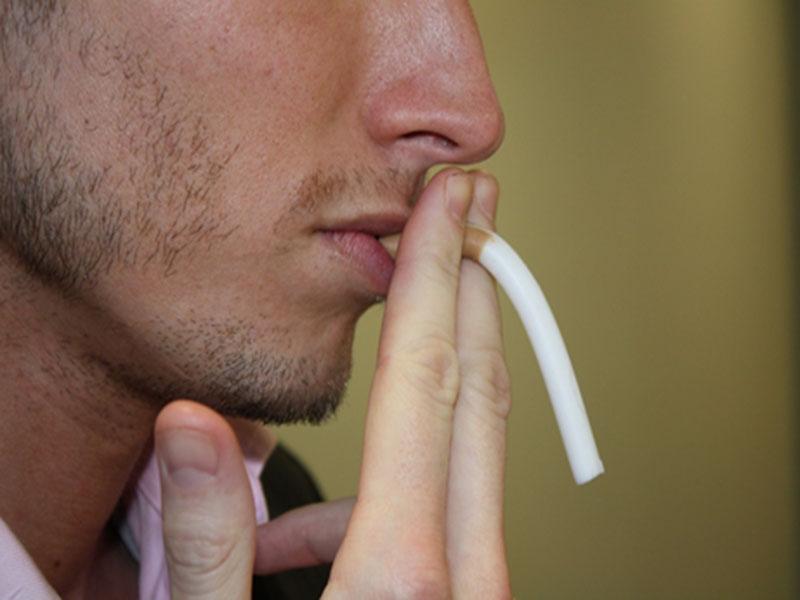 Почему мужчины после секса сразу курят