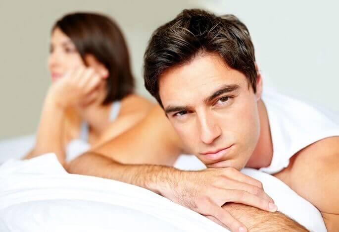 Увеличения сексуального влечения