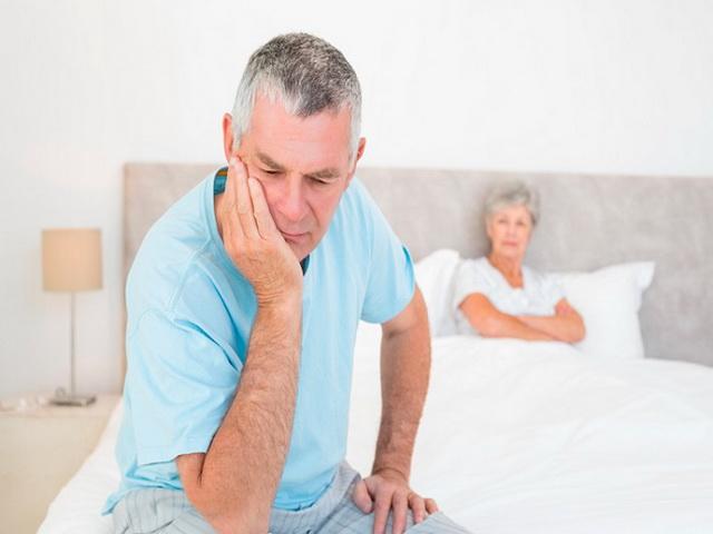 Лекарство для подавления сексуального влечения