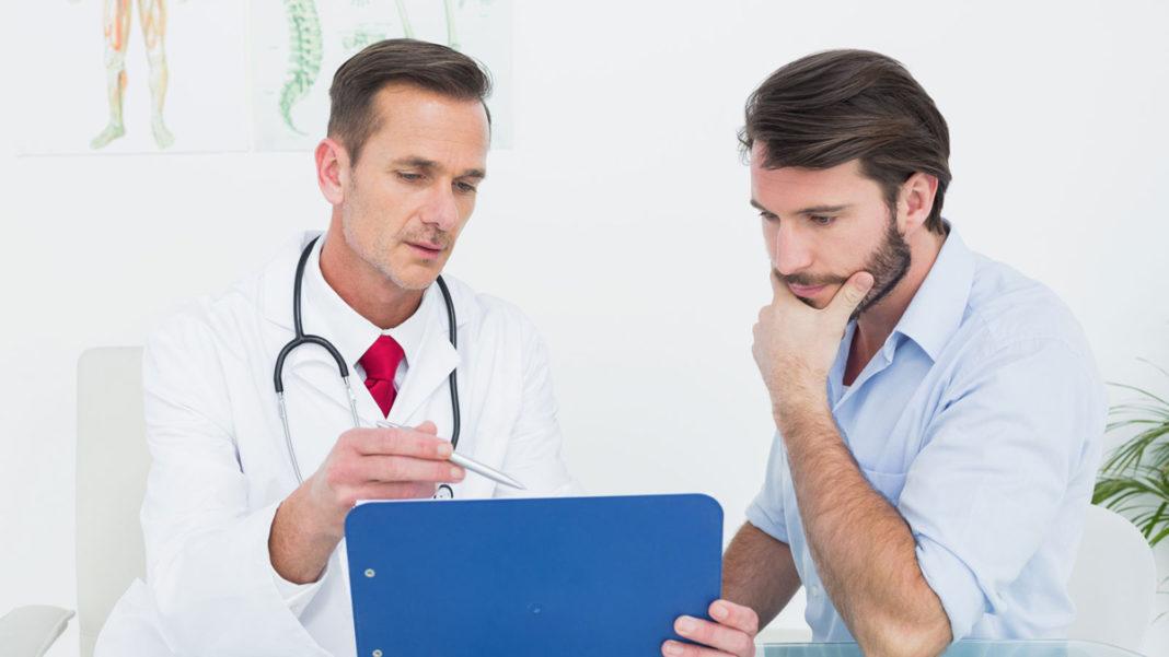 К какому врачу обращаться с мужскими проблемами