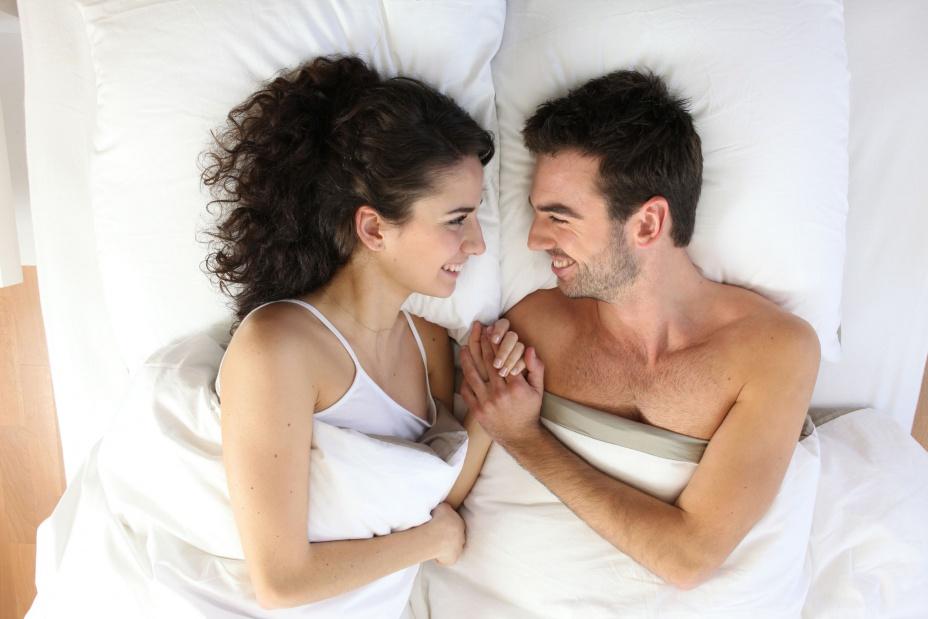 Способы увеличения сексуального влечения