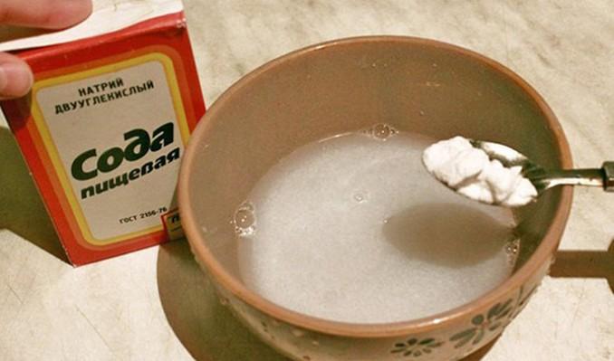 Содовые ванночки при простатите