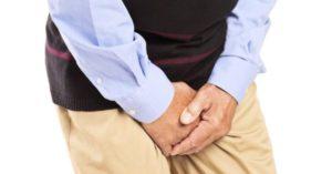 Неприятные ощущения в мочеиспускательном канале (утерте) у мужчин: причины
