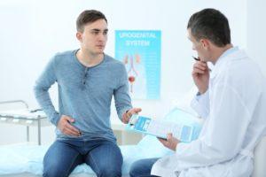Жжение в уретре после мочеиспускания у мужчин: причины, как лечить