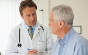 Рак простаты лечение гормонами