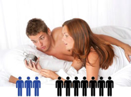 Как Продлить Половой Акт Для Мужчины