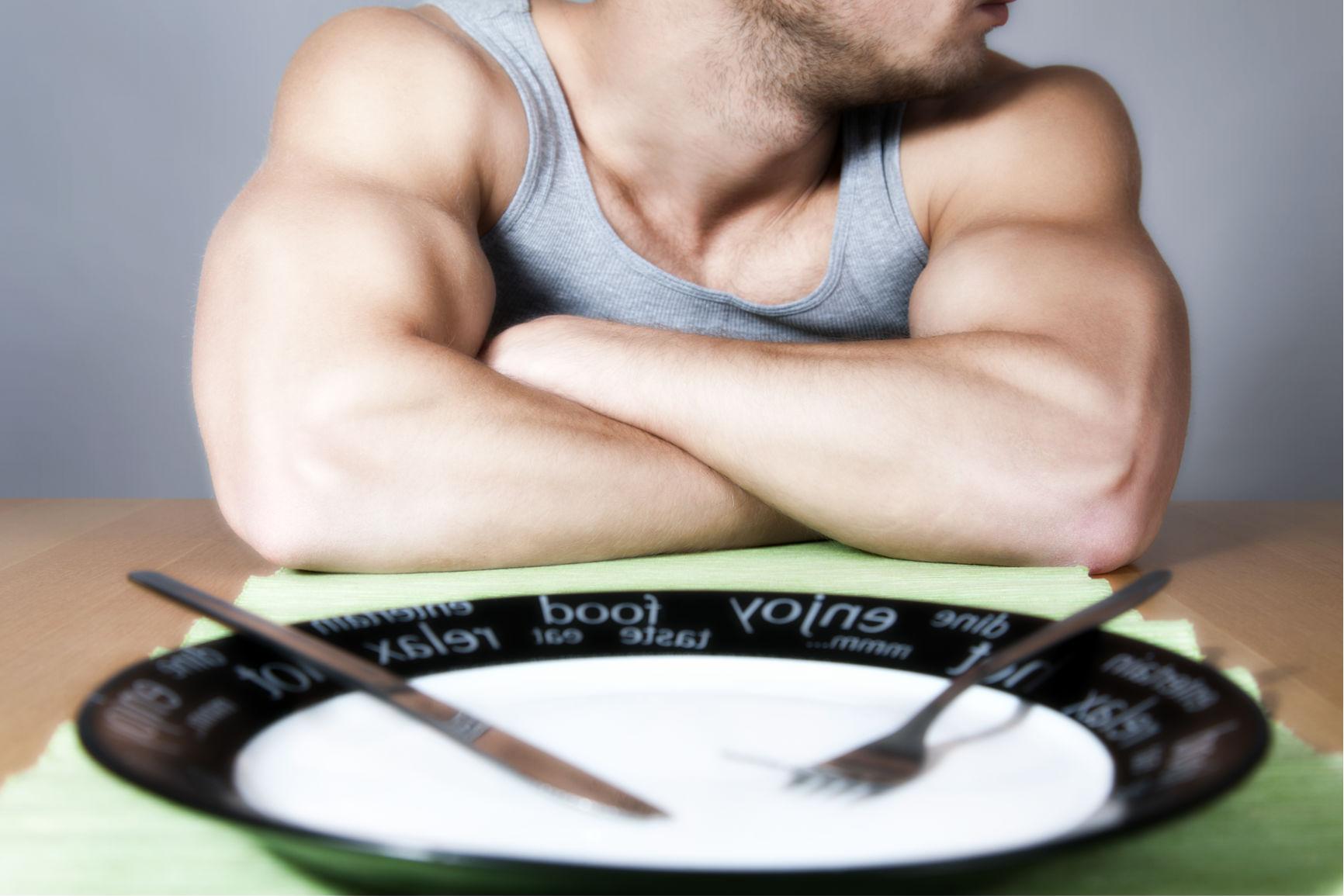 Лечение голоданием рака простаты
