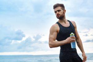 Что надо есть, чтобы член стоял долго: полезные советы для мужчин