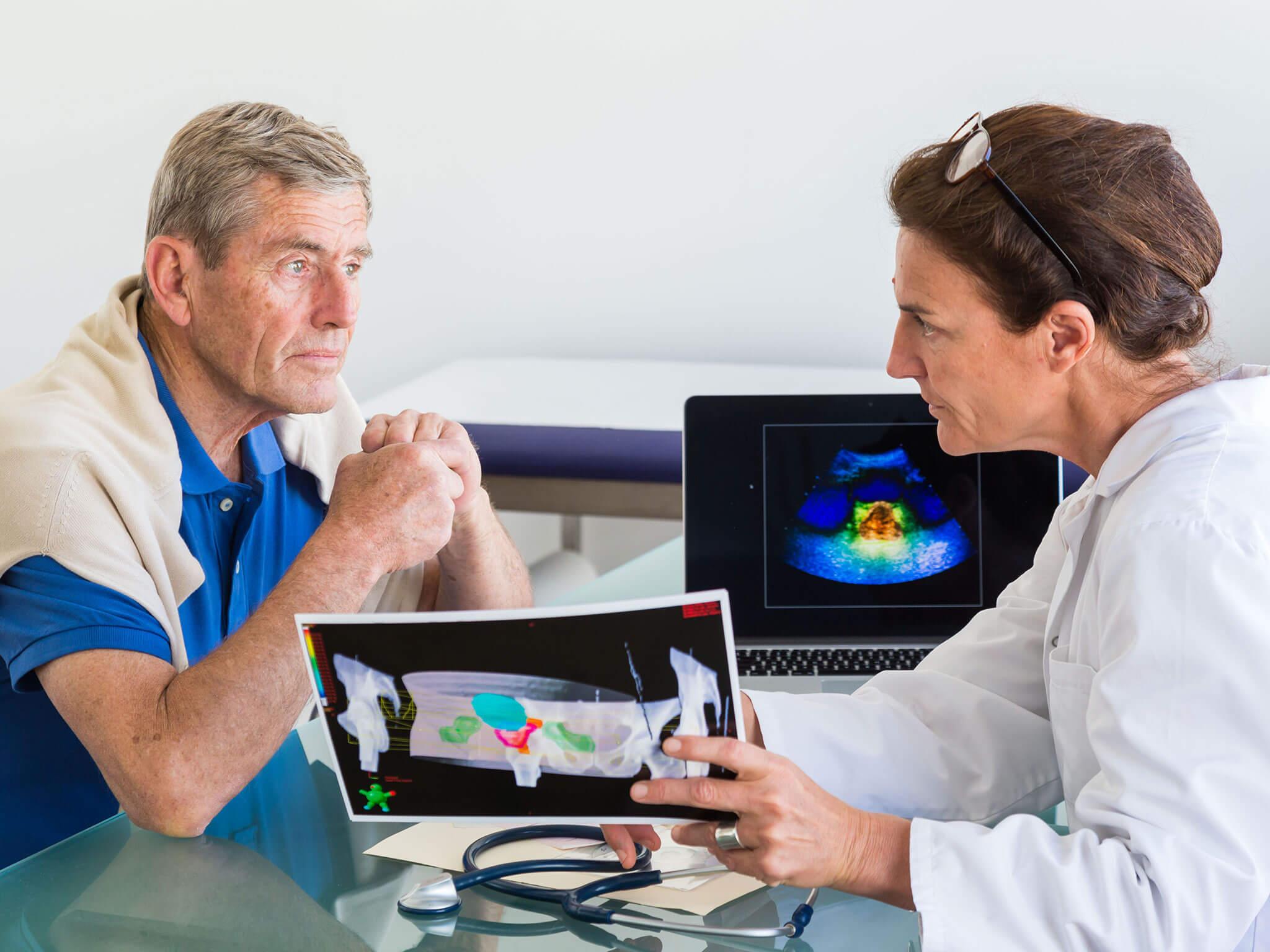 Рак предстательной железы 3 степени продолжительность жизни симптомы диагностика лечение профилактика
