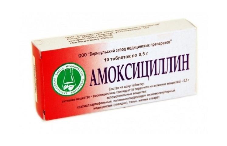 Антибиотики при аденоме предстательной железы