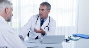 Может ли быть кровь в сперме после биопсии