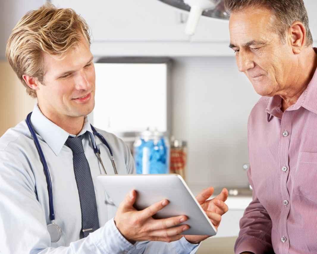 Дигидротестостерон у мужчин: норма и отклонения